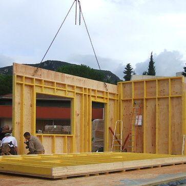 Construire en bois local<br>une boîte à outils pour les élus