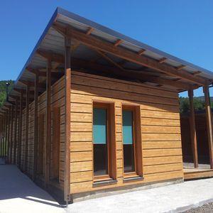 Développer les projets de construction en bois local