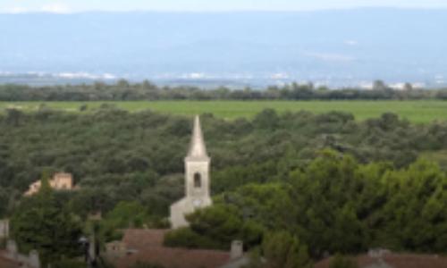 AGIR POUR PROTEGER LA FORET : LA PREMIERE DECLARATION D'INTERET GENERAL ET D'URGENCE (DIGU) A ETE SIGNEE EN OCCITANIE !