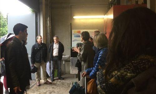 [Haute-Garonne] LES COLLECTIVITES FORESTIERES  PARLENT DU BOIS ENERGIE LOCAL, TEMPS FORTS ET VISITES DE TERRAIN