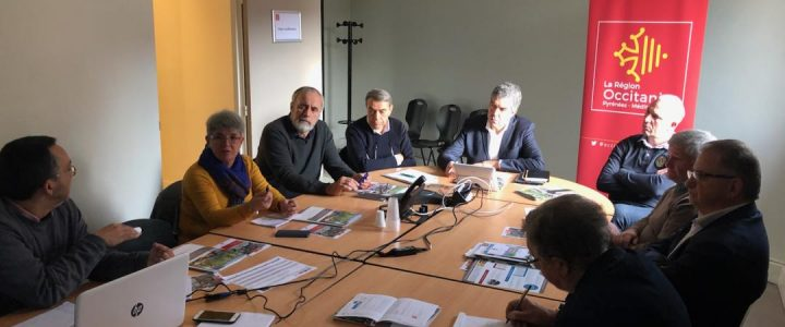 UNE ASSOCIATION DES COLLECTIVITES FORESTIERES EN PREFIGURATION DANS LE LOT