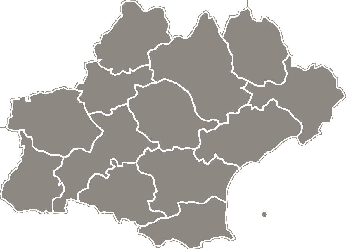 Associations départementales